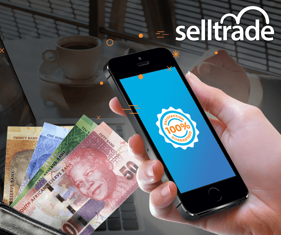 Sell your used iPhone with SellTrade and your Broken iPhones for cash.