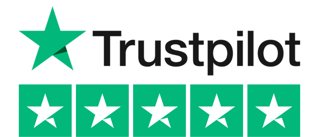 trustpilot 4stars